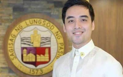 Pasig allots P300M for Covid-19 vaccines