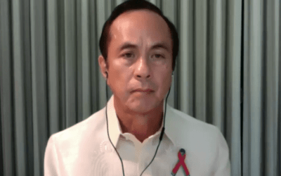 Gabby Lopez steps down from ABS-CBN, other Lopez companies