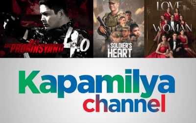ABS-CBN switches to cable, satellite TV to air 'Probinsyano,' top-rating K-drama