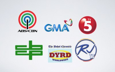 ABS-CBN reporter refutes Bohol radio broadcaster: Franchise dates back to 1966