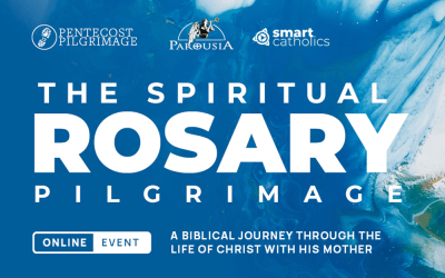 Int'l Catholic speakers unite for online rosary pilgrimage