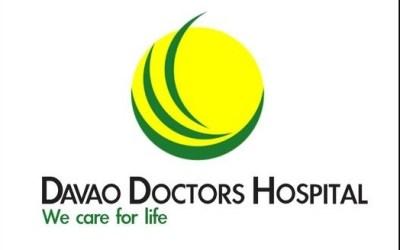 Local Davao City hospital reaches maximum capacity for respiratory cases