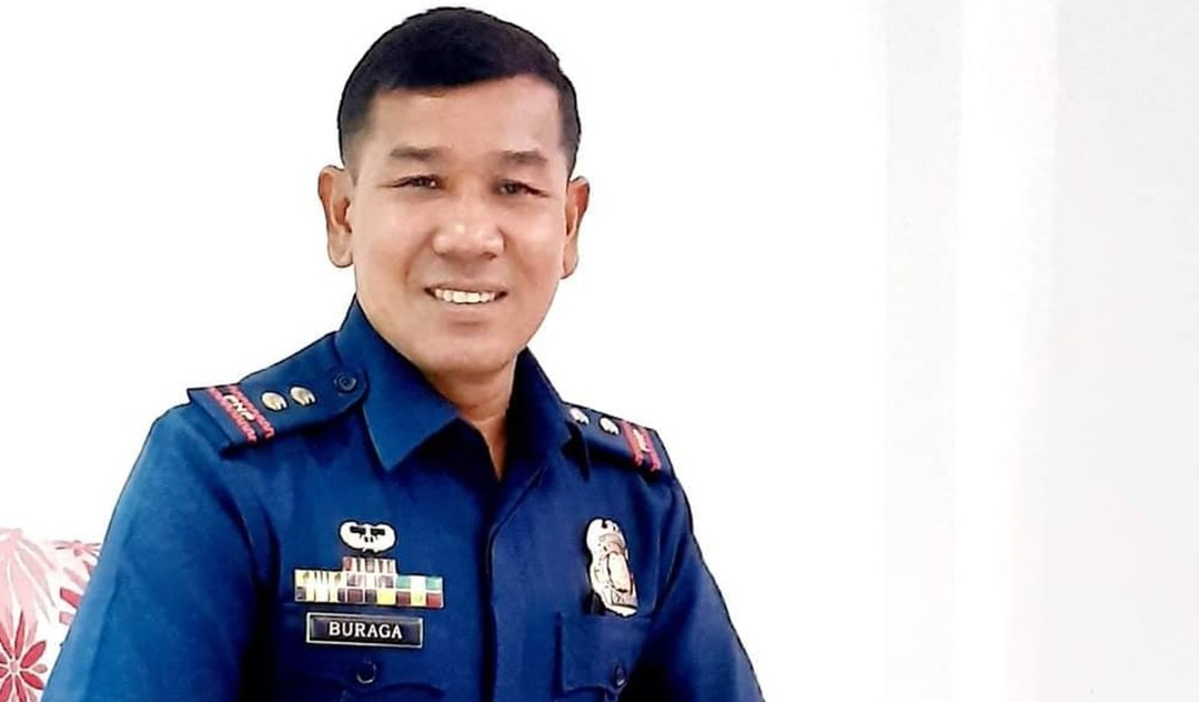 Bato, Catanduanes police chief sacked after Facebook post