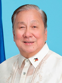 """UP-DND pact """"has done good"""" – Atienza"""