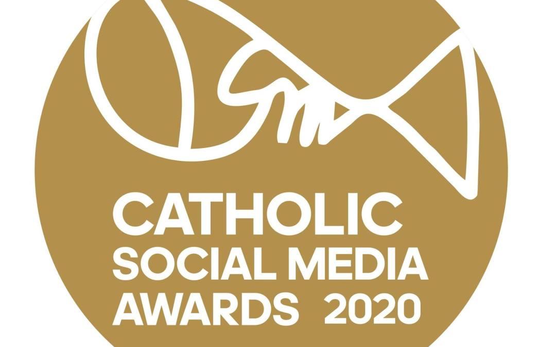 Candy Pangilinan, seminarian-vlogger lead winners of Catholic Social Media Awards