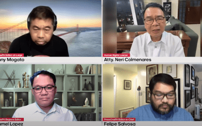 Young Filipinos who admire Martial Law should not be blamed – Colmenares