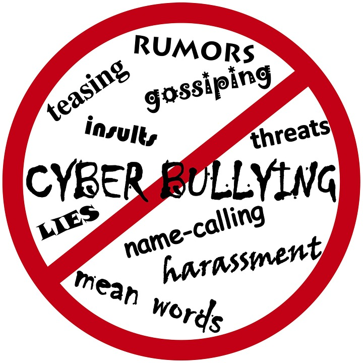 Cyberbullying has become increasingly common