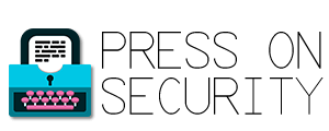 Press on Security