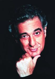 Spanish tenor Placido Dominguez was born Januray 21st.