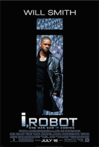 I,Robot is one of the most liked robot movies in the last two decades.