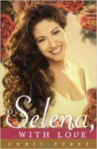 "Chris Perez offered fans an intimate portrayal of Selena, the woman ""off the stage"""