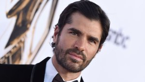 Eduardo Verastegui has been very successful in Hollywood recently.