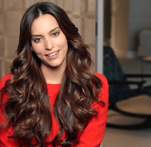 Genesis Rodriguez speaks out about melanoma and skin cancer awareness.