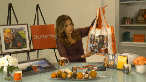 Maria Canals-Barrera talks about Halloween gifts.
