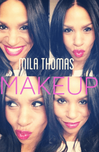Celebrity makeup artist Mila Thomas is responsible for creating all the flawless makeup looks on VH1's Love & Hip Hop.
