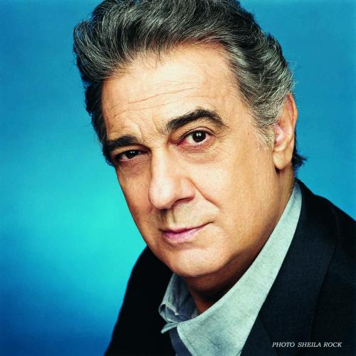 Placido Dominguez is known as the king of Opera
