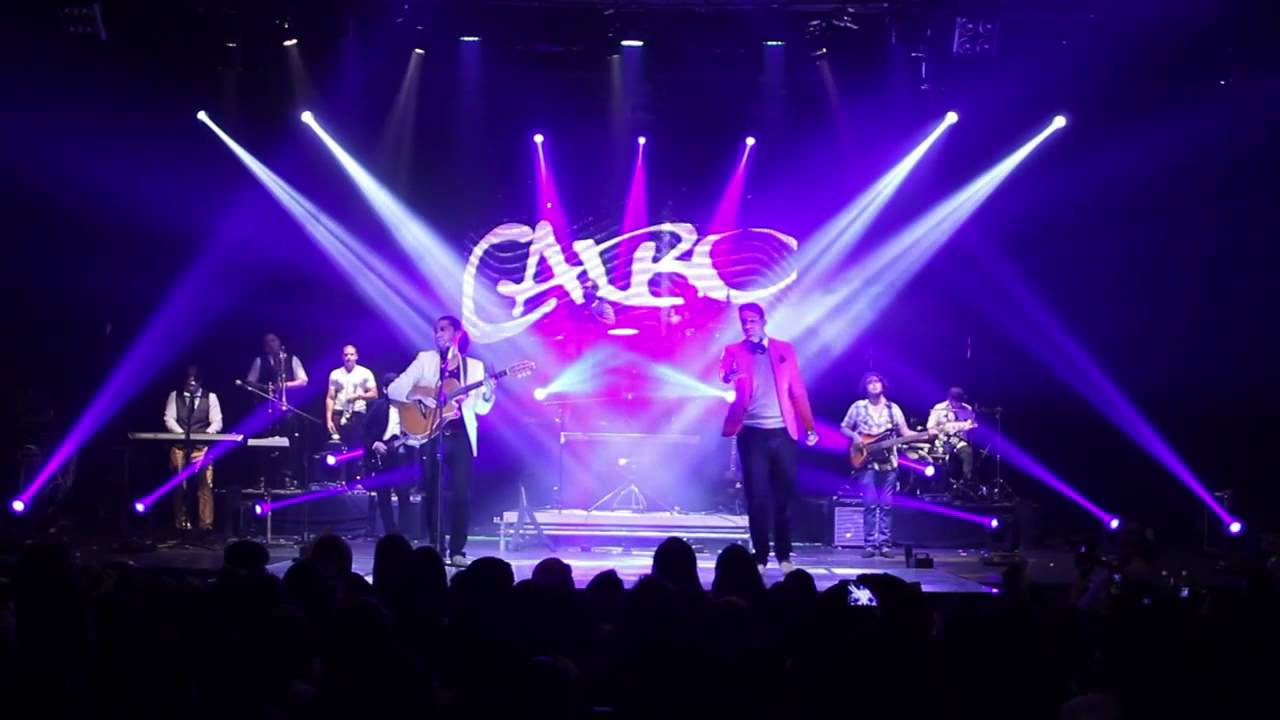 Caibo is making a name for themselves in the United States.