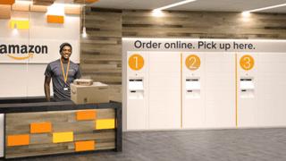 Amazonでポチって2分で受け取りInstant Pickup(インスタントピックアップ)で生活はどう変わる?
