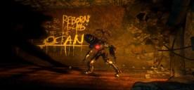 Bioshock 2 © 2010 2k Games