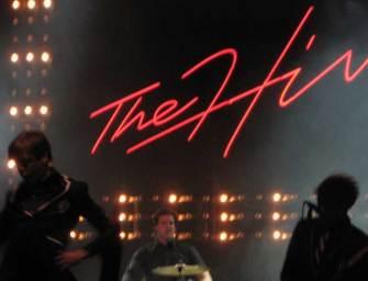 The Hives – The Black & White Album