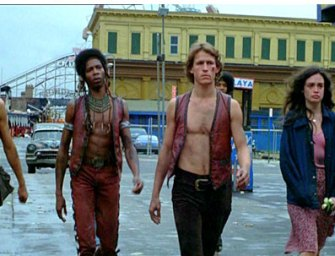Trailer: The Warriors