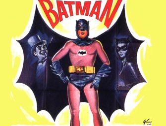 Clip des Tages: Na Na Na Na Na Na Na Na Na Na Na Batman! (1966)