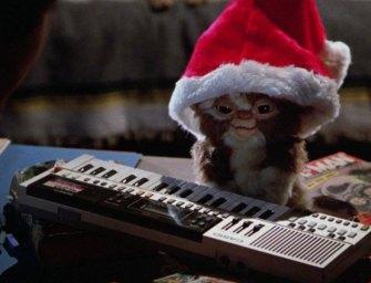 Creature Christmas (mit Gewinnspiel)