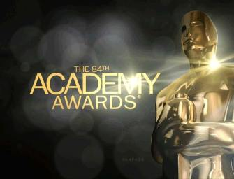 84th Academy Awards 2012