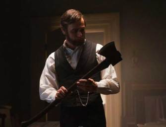 Trailer: Abraham Lincoln: Vampire Hunter