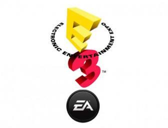 E3 2014: Electronic Arts Pressekonferenz