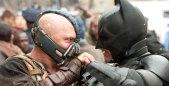 The Dark Knight Rises © 2012 Warner Bros