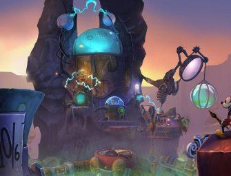 Disney Mickey Epic – Die Macht der 2