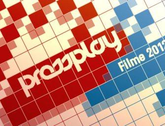 Jahrescharts der Redaktion 2012: Filme – Teil 2!