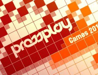 Jahrescharts der Redaktion 2012: Games!