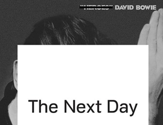 Clip des Tages: David Bowie – Where Are We Now