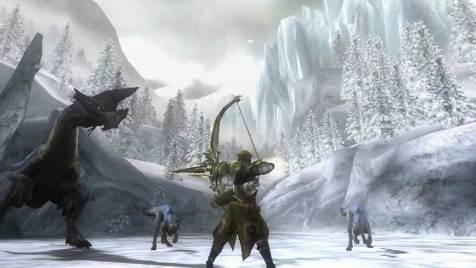Monster Hunter 3 Ultimate für 3DS