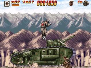 Indiana Jones' Greatest Adventures (1994)