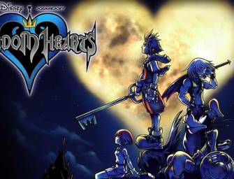 Rewind: Kingdom Hearts