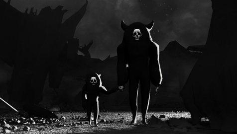 Passiton Project Hell, Reg.: David OReilly