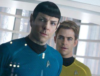 Star Trek Into Darkness Gewinnspiel