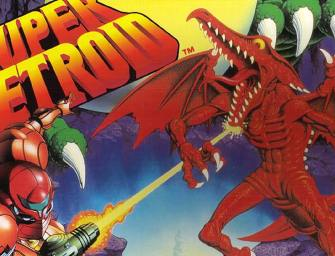 Feature: Y can't Metroid crawl?