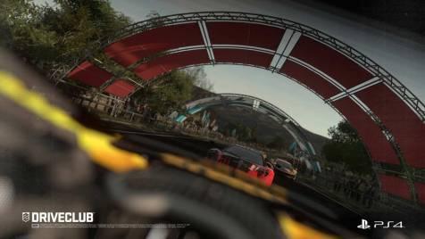 Driveclub (Evolution Studios, Sony)