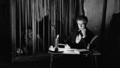 Murders in the Rue Morgue (1932), Reg.: Robert Florey. Mit Bela Lugosi, Sidney Fox