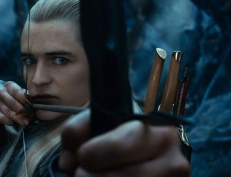 Trailer: The Hobbit – The Desolation of Smaug