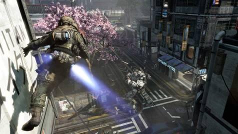 Titanfall (Respawn Entertainment, Microsoft)