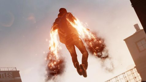 InFAMOUS: Second Son (Sucker Punch, Sony)