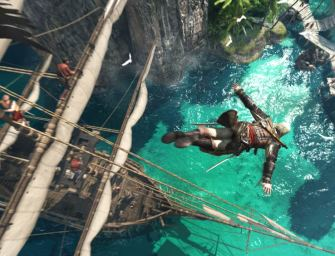 Trailer: Assassin's Creed IV: Black Flag (A Pirate's Life on High Seas)