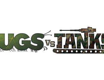 Bugs vs. Tanks!