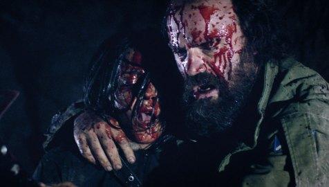 Blutgletscher (Horror). Regie: Marvin Kren. 27.09.