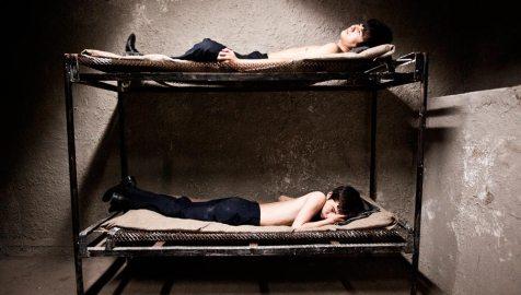 Harmony Lessons (Drama). Regie: Emir Baigazin. 27.09.